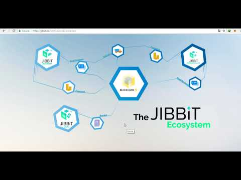 Jibbit [JIB] - Blockchain Safety for a 200m Community